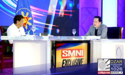 Isang bayani si Pangulong Rodrigo Duterte.