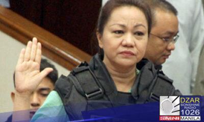 Ibinasura ng Korte Suprema ang hiling ng negosyanteng si Janet Lim Napoles na pansamantalang makalaya sa pamamagitan ng pagpiyansa.