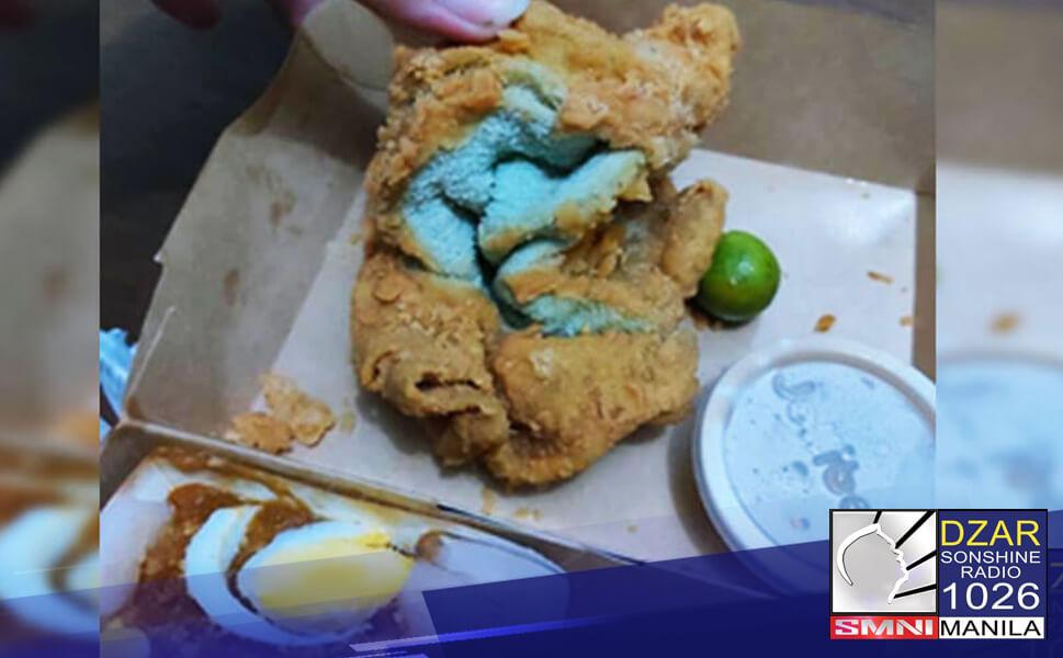 Jollibee-BGC, isasara muna ng 3 araw matapos ang insidente ng 'fried towel'