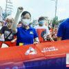 Binira ng Regional Task Force to End Local Communist Armed Conflict ang Kabataan Party-list matapos nitong sisihin ang gobyerno sa pagkamatay ni Absalon.