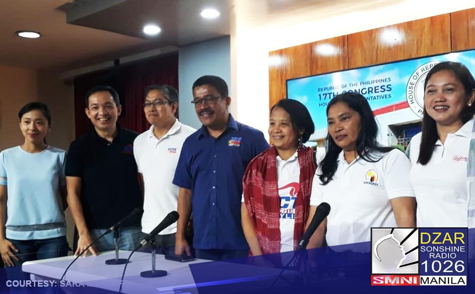 Mariing kinondena ng Department of Interior and Local Government (DILG) ang pinapakalat na maling balita ng Makabayan Bloc patungkol sa pondo BDP