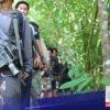 Umabot P5.4 bilyon ang nakubra umano ng New People's Army (NPA) sa extortion activities mula 2016 hanggang 2018.