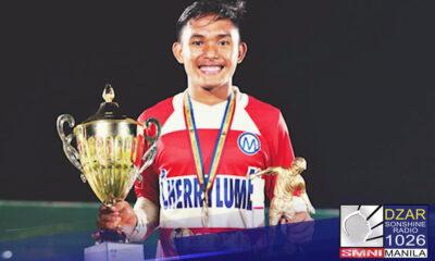 Muling kakalampagin ng League of the Parents of the Philippines (LPP) ang Commission on Human Rights hinggil sa pagkasawi ng 21 Football player na si Keith Absalon noong June 06.