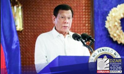 Umano'y 'pamanang posisyon' sa gobyerno, walang katuturan dahil taumbayan pa rin ang boboto- Juan Ponce Enrile