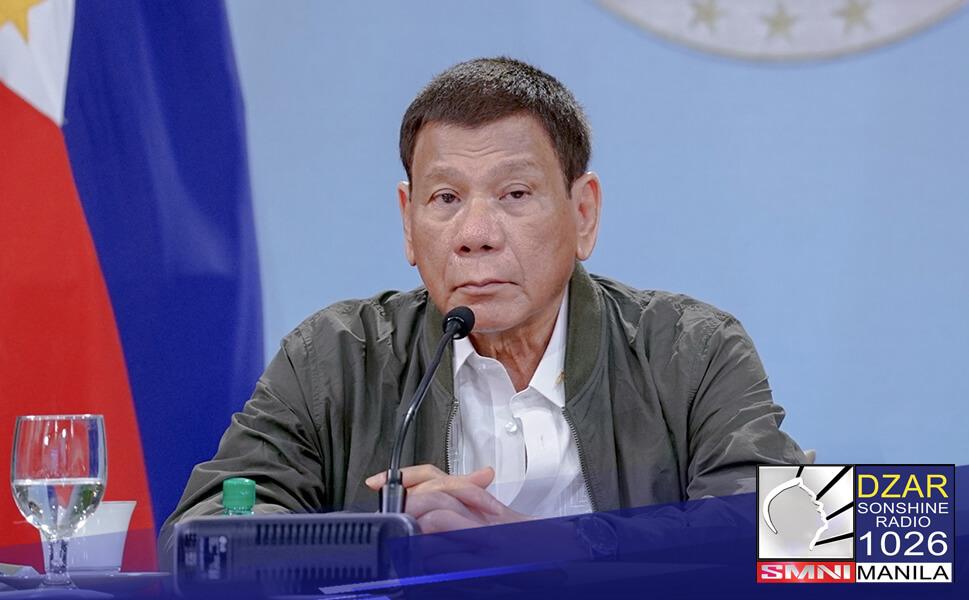 PRRD, inimbitahan ang human rights groups para tingnan ang drug situation ng bansa