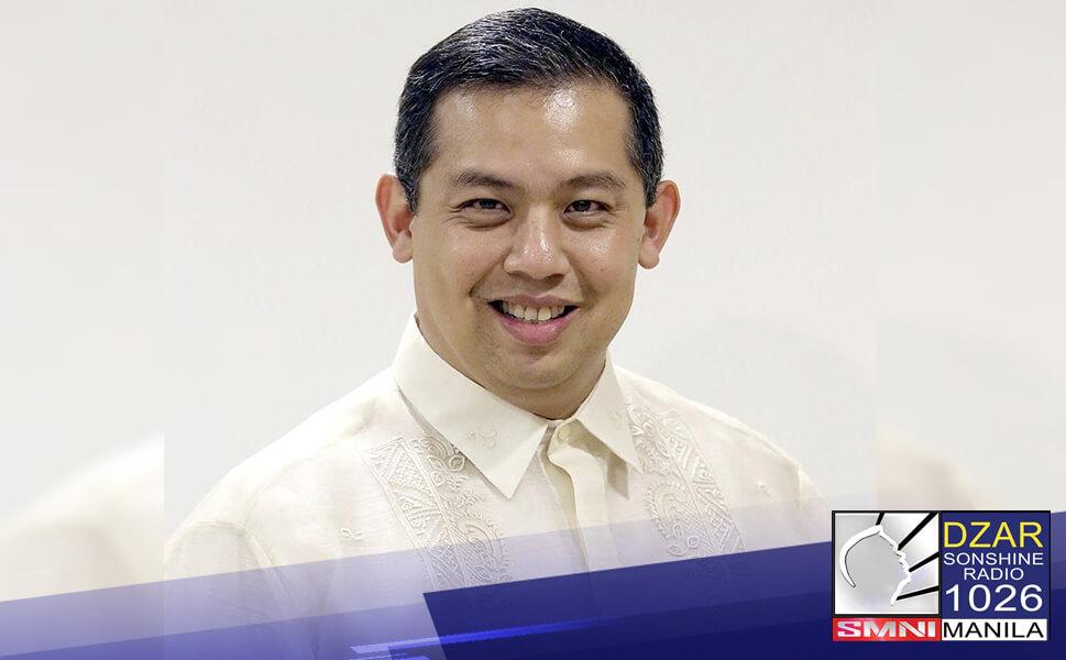 Rep. Romualdez, susuportahan ni PRRD kapag tumakbong VP sa 2022