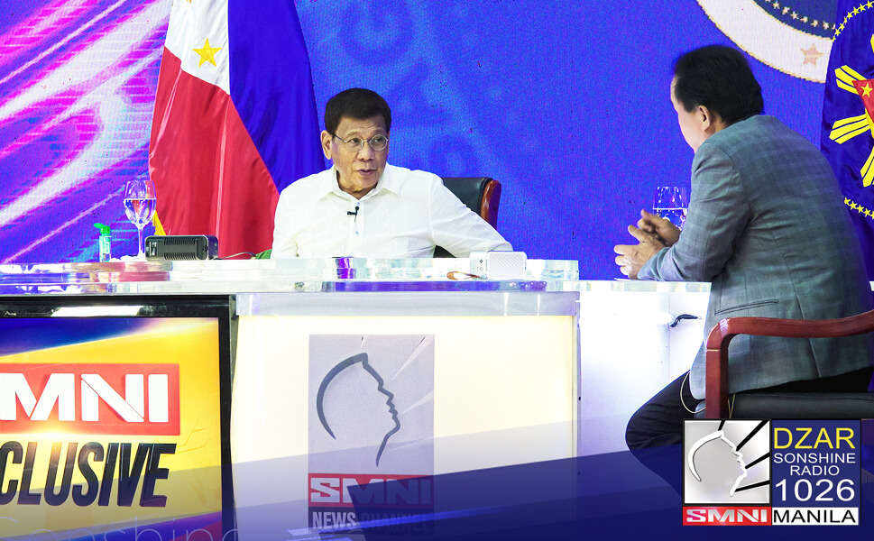 Maituturing na 'greatest achievement' ng Administrasyong Duterte ang paglantad at pagbuwag sa oligarkiya sa bansa.