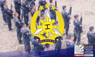 AFP, magsasampa ng 3 kaso laban sa mga NPA na sangkot sa pagkamatay ni Absalon
