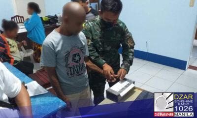 Unti- unti ng nauubos ang pwersa ng mga komunista at teroristang grupo na CPP-NPA-NDF.