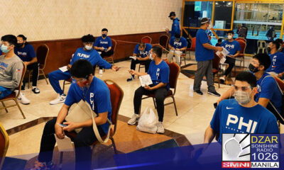 Nangako si Quezon City Rep. Mikee Romero na makatatanggap ng reward ang mga atletang pilipino na sumabak sa Tokyo Olympics na makagpagbibigay ng karangalan sa bansa.