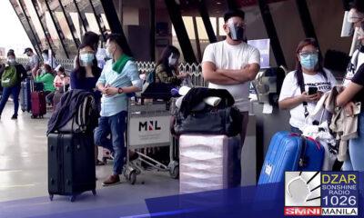 Magsagawa ng repatriation flight sa mga Pilipinong nasa Indonesia kung kinakailangan.