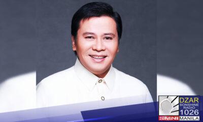 PMP party ni Former Pres. Erap, susuportahan ang mga kandidato ng HNP - Jinggoy