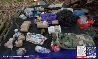 Napigilan ng militar ang banta ng terorismo ng Daulah Islamiyah matapos ang operasyon sa Polomolok, South Cotabato.