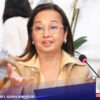 Inihayag ni Former President Gloria Macapagal Arroyo sa panayam ng SMNI na eksperto si Pangulong Rodrigo Roa Duterte pagdating na sa paglaban sa kriminalidad at iligal na droga.