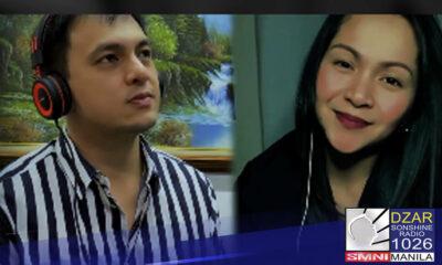 Matapos ang labinwalong taon, muling nakita ng fans ng mga dating singer na sina Carol Banawa at Josh Santana ang dalawa sa isang song cover na 'Kailangan Kita'.