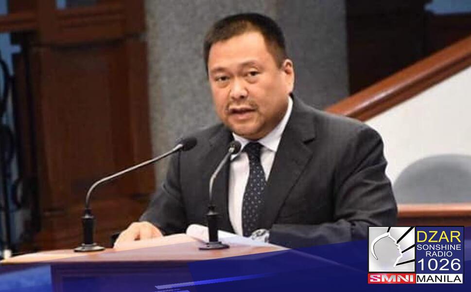 Undecided pa rin si Dating Senador JV Ejercito kung tatakbong muli sa pagkasenador sa 2022 election.