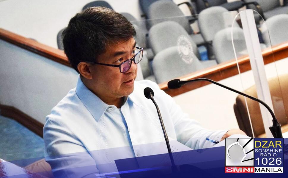 'Political survival' ang dahilan kung bakit bumabaliktad ngayon si Senator Koko Pimentel kay Pangulong Rodrigo Duterte at sa mga kapartido nito sa PDP-Laban.