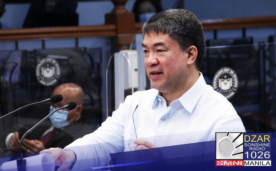 Sen. Pimentel, nanawagan ng 'ceasefire' sa away pulitika sa PDP-Laban