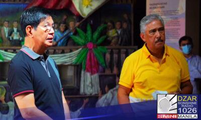 Nilinaw ni Senate President Vicente Tito Sotto III na hindi pro-administrasyon at pro-opposition ang kanilang tandem ni Senator Ping Lacson