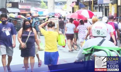 Pilipinas ,posibleng mayroon ng local transmission ng Delta variant ng COVID-19 –OCTA.