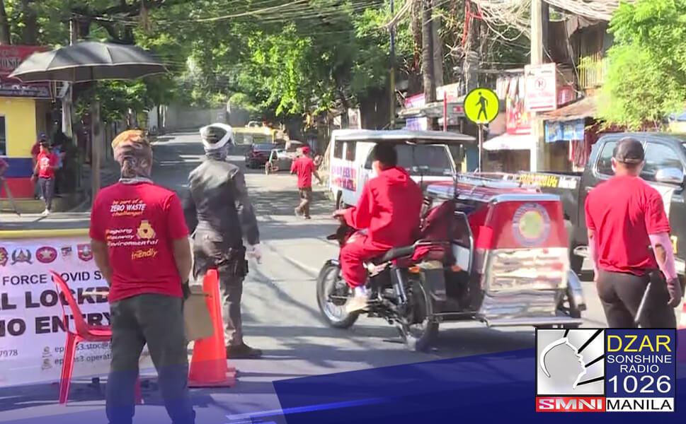 Nakahanda ang Metro Manila Council na muling ipatupad sa National Capital Region ang Enhanced Community Quarantine dahil sa banta ng Delta variant ng COVID-19.