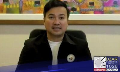 Puno ng pasasalamat ang super majority coalition sa Kamara kay Pangulong Rodrigo Duterte sa dahil sa dala nitong proyekto at pagbabago sa bansa.