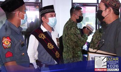 Nakipag-alyansa sa Philippine National Police (PNP) ang nasa 100 top leaders ng Muslim Community sa National Capital Region.