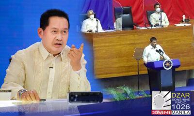 Umaasa si Pastor Apollo C. Quiboloy ng The Kingdom of Jesus Christ na mayroon pang susunod na Pangulong Duterte sa pagpapalit ng administrasyon.