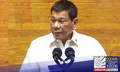 Pinasalamatan ni Pangulong Rodrigo Duterte sa kanyang huling SONA ang mga alkalde o mga local executives na tumulong sa kanya para mahusay at mabilis