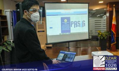 Nakapagtala ang Department of Health (DOH) ng 7 kaso ng Delta variant sa Pasig City.
