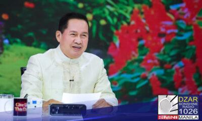 Kinilala ni Pangulong Rodrigo Duterte si Pastor Apollo C. Quiboloy sa pamamahagi nito ng tulong sa mga pamilya ng sundalong biktima sa bumagsak na C-130