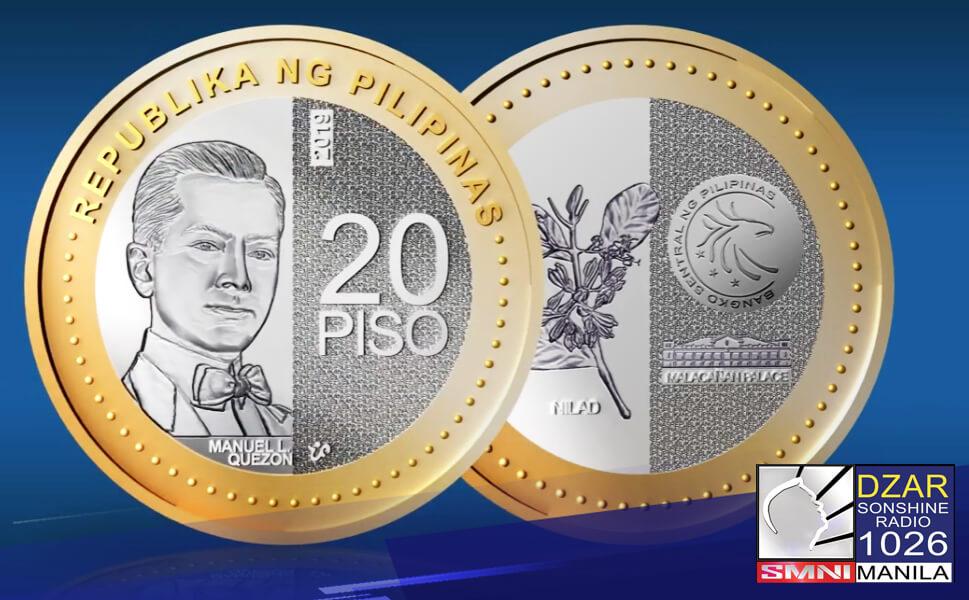 Pinag-iingat ng Bangko Sentral ng Pilipinas (BSP) ang publiko laban sa mga nagbebenta ng mga brilliant uncirculated 20-piso coins online.