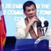 Inaasahang magkakaroon din ng panawagan si Pangulong Rodrigo Duterte sa Commission on Elections (COMELEC) patungkol sa eleksyon sa 2022.