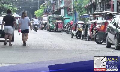 Pinal na quarantine classification sa bansa para sa Agosto, inanunsyo na ng Malacañang