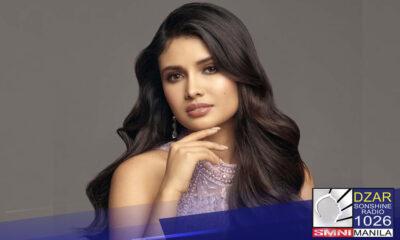 Kakaiba ngunit swak naman ngayong may pandemya ang sagot ni Miss Universe Rabiya Mateo sa tanong sa kanya kung ano ang pangarap nitong business.