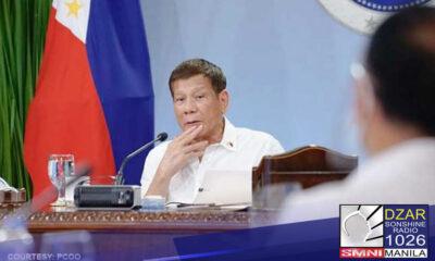 Naglatag na ng mga panukalang batas si House Speaker Lord Allan Velasco na kanilang tutukan pagkatapos ng State of the Nation Address (SONA) ni Pangulong Rodrigo Duterte ngayong taon.
