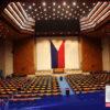 Muling pagbubukas ng 18th congress sa Senado, mananatili sa hybrid session