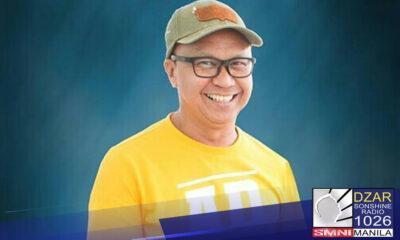 Sang-ayon si PDP-Laban vice president for Visayas at Eastern Samar Gov. Ben Evardone na kumuha ng presidential bet sa labas ng Partido
