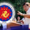 """Itinaggi ni Senator Christopher """"Bong"""" Go na hindi niya naging aide si Former Usec. Lloyd Christopher Lao ng Department of Budget and Manangement (DBM)"""