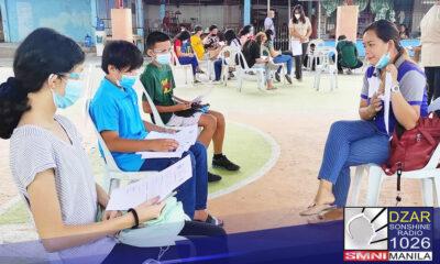 Inilabas na ng Department of Education (DepEd) ang school calendar at mga nakatakdang aktibidad para sa school year 2021-2022.