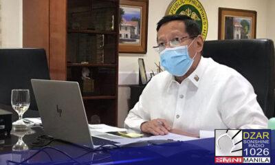 Nilinaw ng (DOH) na walang kinurakot na pondo ang kagawaran kasunod ng iniulat ng (COA) na may kakulangan ito sa paghandle ng mahigit P67 billion na pandemic funds.