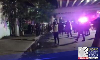 Pinatutulong ang Caloocan City Police sa contact-tracing kasunod ng nangyaring hostage-taking sa lungsod na napaulat na isang super spreader event.