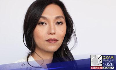 Filipina Filmmaker Isabel Sandoval, muling ipakikita ang obra sa Venice Film Festival