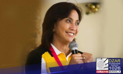 """Mabibigat ang mga banat nina (NTF Elcac) Usec. Lorraine Badoy, dating kadre na si Jeffrey """"Ka Eric"""" Celiz at Retired Lt. Gen. Antonio Parlade"""