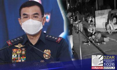 Ipinag-utos ni PNP chief Police General Guillermo Eleazar ang malalimang imbestigasyon sa pagbaril ng barangay tanod sa isang lalaki sa Maynila.