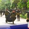 Pinaghahandaan na ng tropa ng Philippine Army ang posibilidad na ganti ngayon ng CPP-NPA-NDF matapos silang malagasan ng 18 miyembro