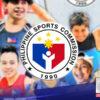 Gagawa ng playbook ang PSC na magsisilbing blueprint na naglalaman ng lahat ng planong paghahanda para sa mga national athlete