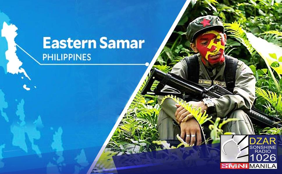 Humihina na ang pwersa ng teroristang grupong CPP-NPA-NDF. Ito ang tiniyak ni Co. Ramon Zagala, Spokesperson ng Armed Forces of the Philippines