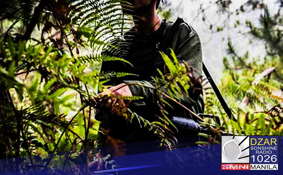 Patay ang apat na miyembro ng New People's Army (NPA) matapos makaengkwentro ang awtoridad sa Ilog, Negros Occidental.