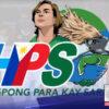 Inilunsad ang Hugpong Para kay Sara (HPS) na isang Citizens Movement na layong himukin na tumakbo sa pagka-pangulo sa 2022